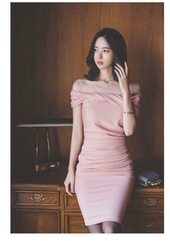 Top 4 Đầm Đẹp Đi Đám Cưới Sang Chảnh Cho Nàng Quyến Rũ