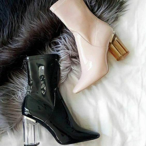 Bạn đã chọn được đôi giày công sở cho ngày mưa ẩm ướt chưa ?